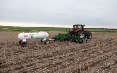 Anhydrous Ammonia Safety Training