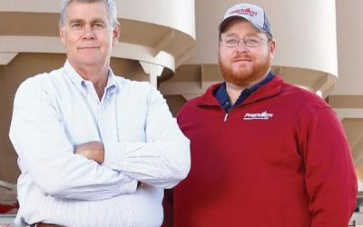 Premier Companies featured on Farm Journal's Ag Pro website