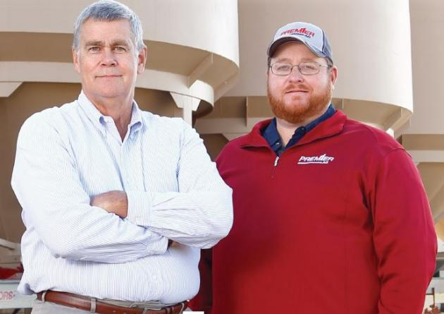 Premier Companies featured in Farm Journal