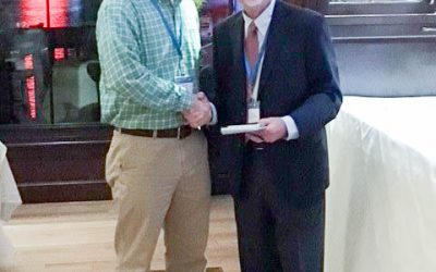 """Premier Ag Employee Recognized as a """"Rising Star"""" in the Agriculture Retail Industry"""