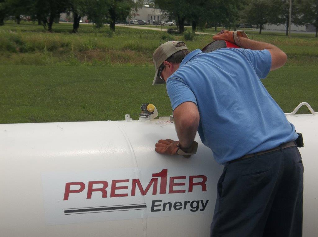 Make Propane Safety a Priority