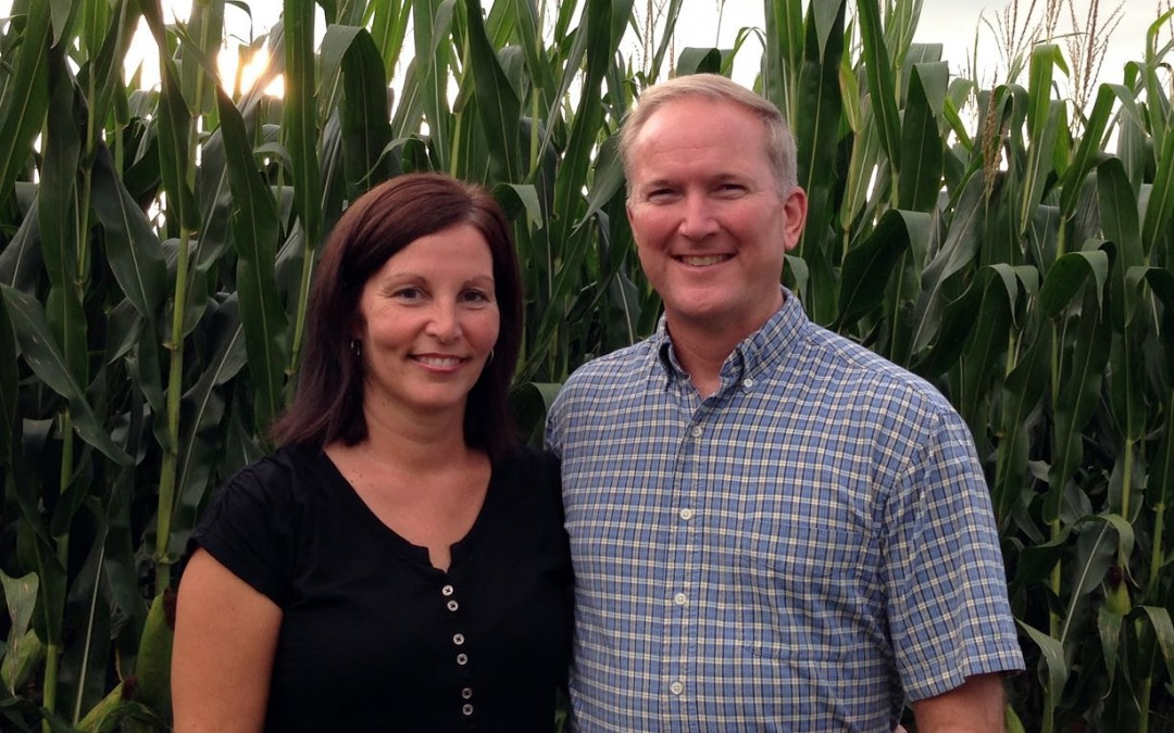 Wilson to represent Premier Ag, Southern Indiana growers on Precision Farming Panel