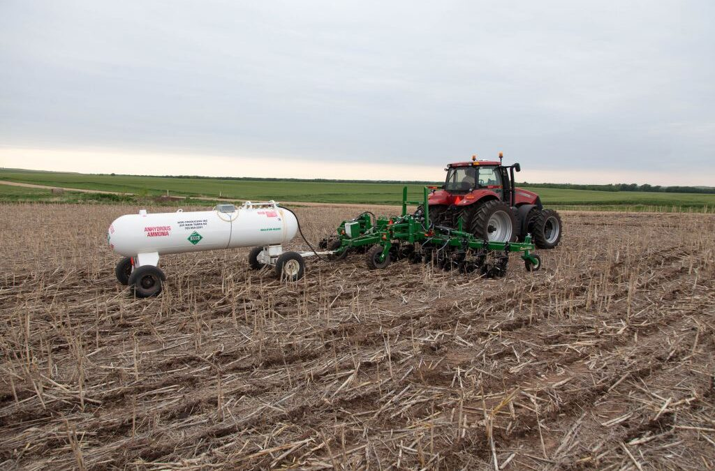Premier hosts anhydrous ammonia safety training