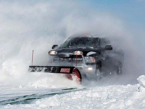 Five Tips for DEF Winter Preparation