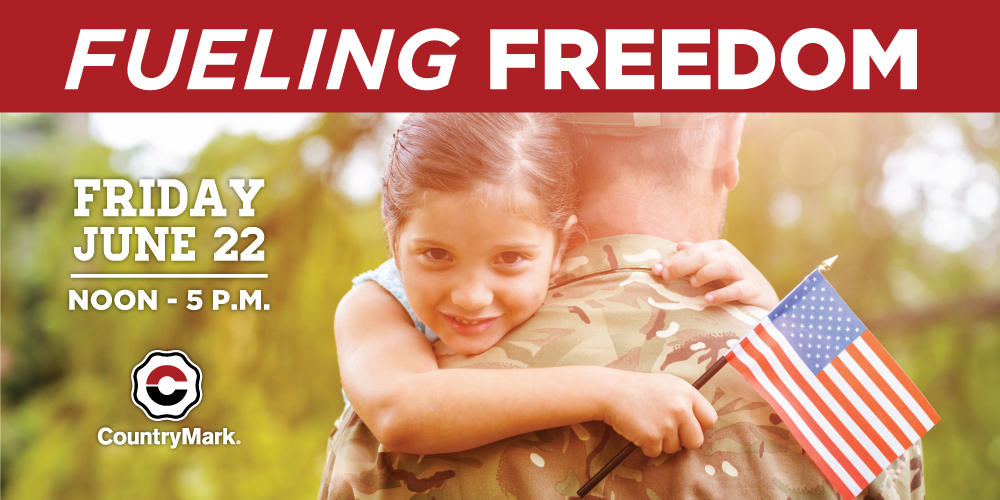 Fueling Freedom celebrates 10th anniversary on June 22