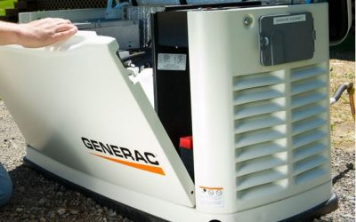 Generators that make off-grid homes more resilient