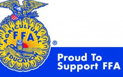 Proud to support Crothersville FFA