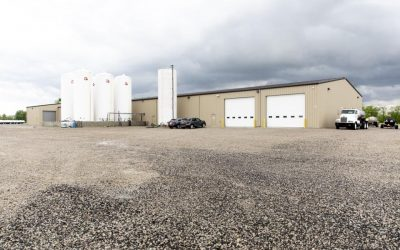 Premier Ag's new state-of-the-art facility featured by CropLife
